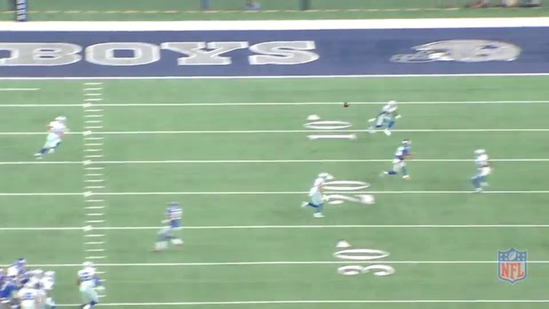 Dallas 3rd Down-4