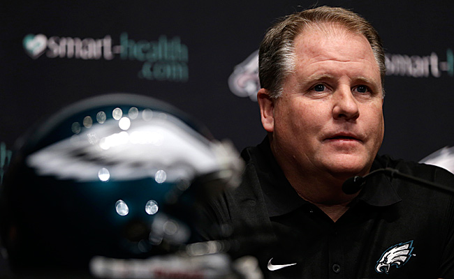 Philadelphia-eagles-head-coach-chip-kelly